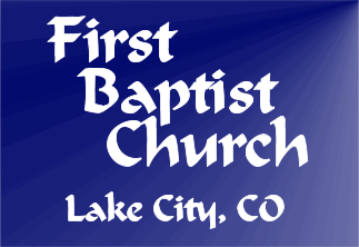First Baptist Church of Lake City, Colorado